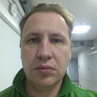 OlegGalkin avatar