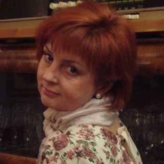 LarisaSheveleva avatar