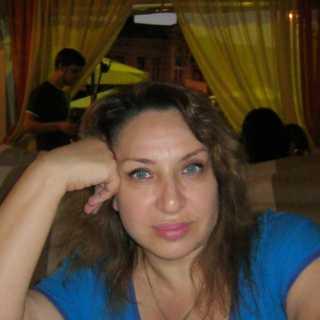 IrinaPozharova avatar