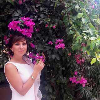 MarynaPlutenko avatar