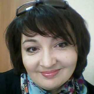 AlfiyaKabirova avatar