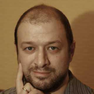 MarkSukhoruchrnkov avatar