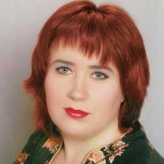 IrinaLuchko avatar