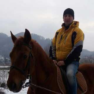 PavelBessmertnyy avatar