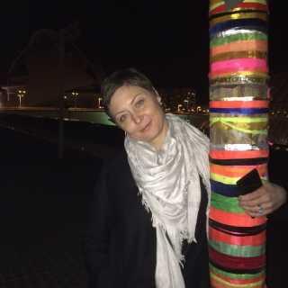 IrinaSmirnova_3854a avatar