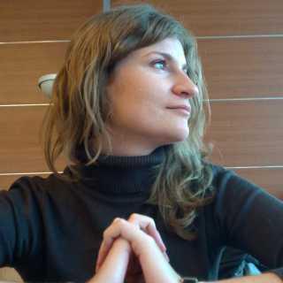 OxanaPokhitonova avatar