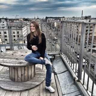 OlgaPshe avatar