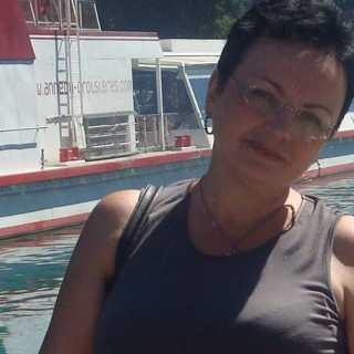 LarisaMorikvas avatar