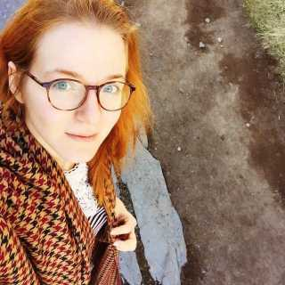 LiliyaVoronina avatar