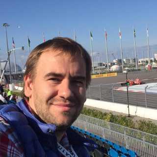 VitaliyKalachev avatar