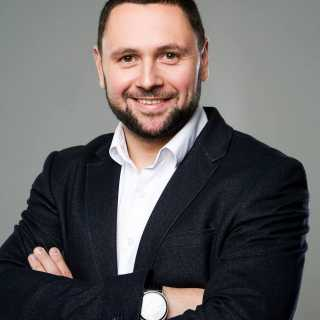 EvgeniyBaklanov avatar