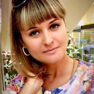 ElenaFilichkina avatar