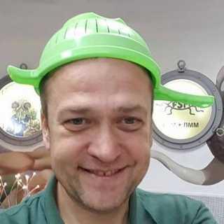 IlyaOs avatar
