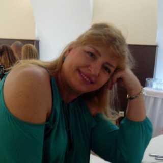 RadostinaGrozdanova avatar