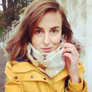 OksanaKotsovska avatar