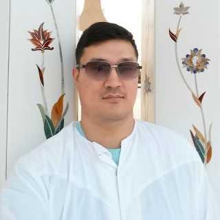ZhanibekDzhetpisbaev avatar