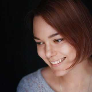 PolinaUlzutueva avatar