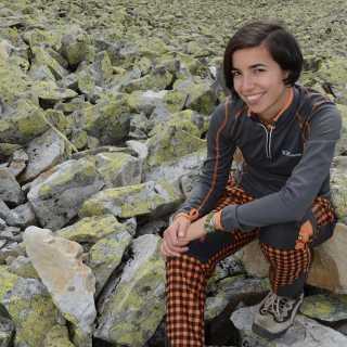 OlgaMatsko avatar