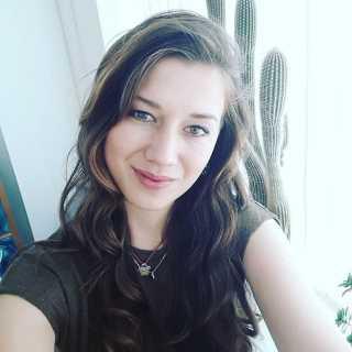 OlgaGalik avatar