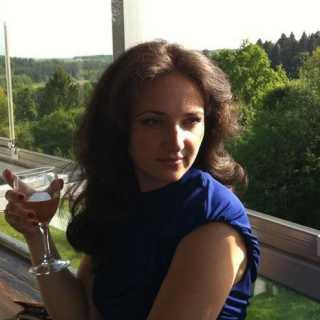 ElizavetaFrangyan avatar