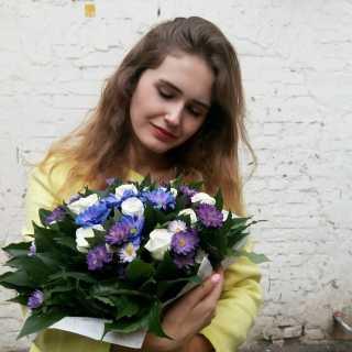 MarynaLehanovska avatar