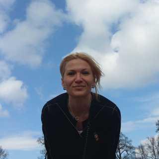 KaterinaSpirina avatar