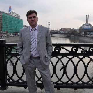 DmitriyProksh avatar