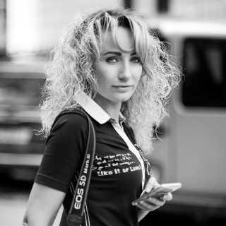 OlgaGrinblat avatar