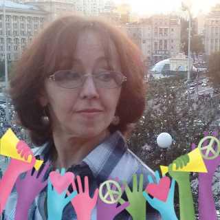 NatalyaKlimenko avatar