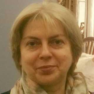 GalinaDolgova avatar