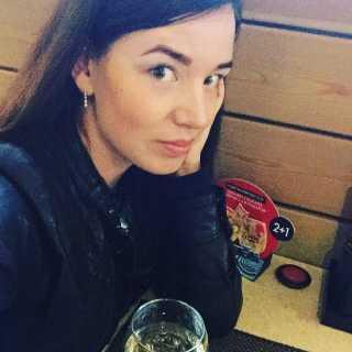 TatyanaFedotova avatar