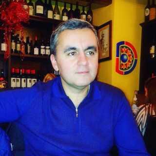 EldarTagiev avatar