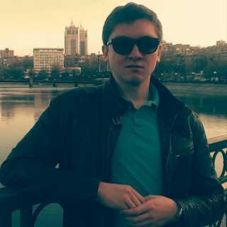 NikitaLemesev avatar
