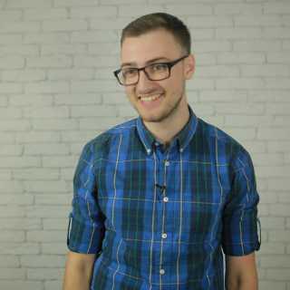 AndreyGotsulyak avatar