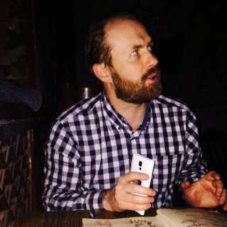 EvgenyZhmarin avatar