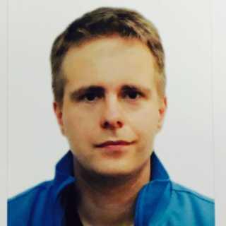 VladimirBorovoy avatar