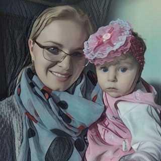 ElenaHorozova avatar