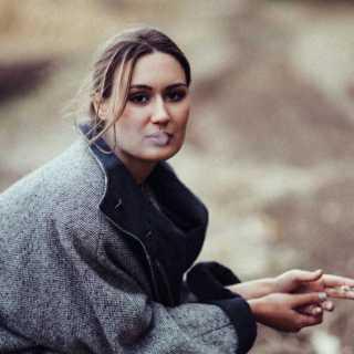 LenaKrijanovskaia avatar