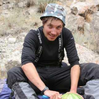 SergeyPikuz avatar