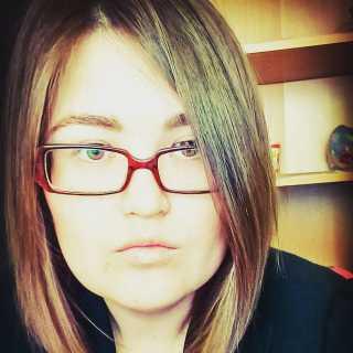 LiudmilaGuseva avatar