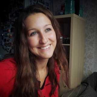 OlgaKarabchevskaya avatar