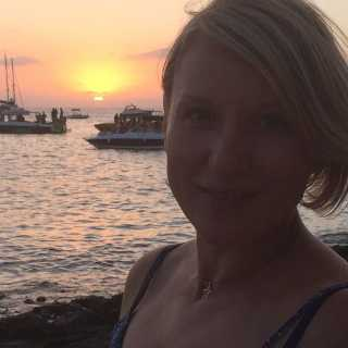 IrinaKovalevskaya avatar
