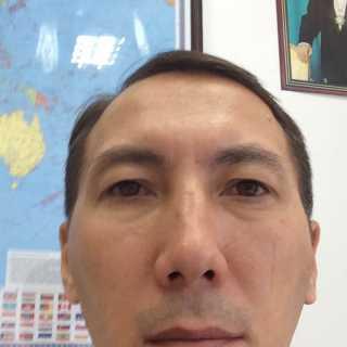 BulatSmagulov avatar
