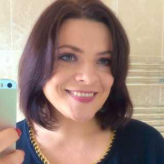 YuliaVoloshina avatar