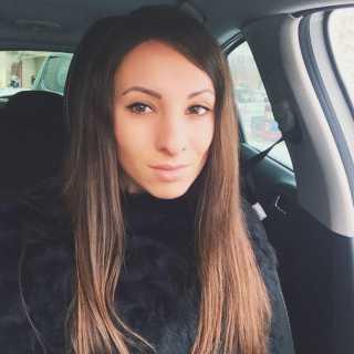 OlgaNechvolodova avatar