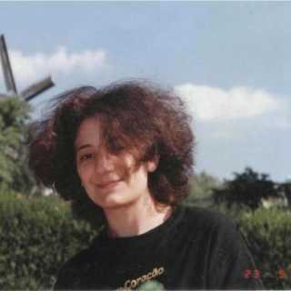 LusineBaghdasaryan avatar