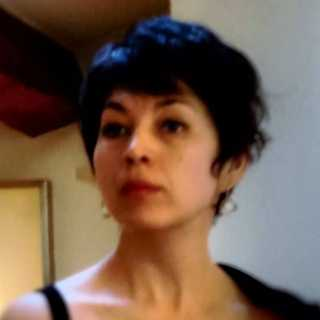 MariaZaitseva avatar