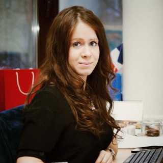 ReginaMalashuk avatar