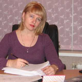 EvgeniyaBatueva avatar