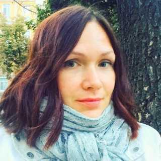 AnnaKanarskaya avatar